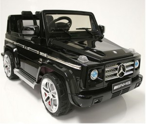 coche_12v_infantil_Mercedes-Benz_negro