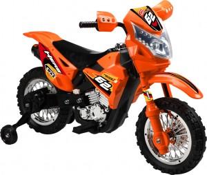moto-arancio