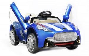 COMPRAR_coche_INFANTIL_GT_deportivo_AZUL