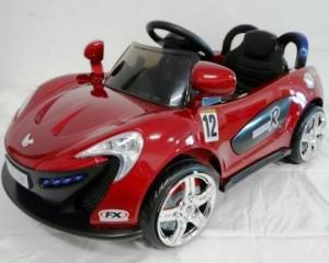 coche-electrico-infantil_-HL118-rojo-metalizado