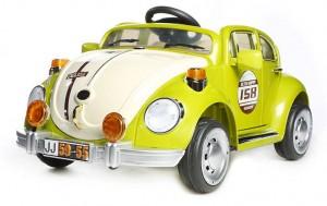 coche_escarabajo_verde_infantil_12v_mando_rc
