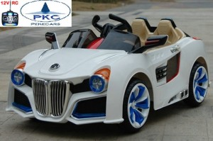 coche-INFANTIL-bmw-BATERIA-style-12V