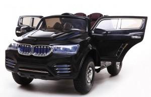 coche-electrico-BMW-X3-style-black-3