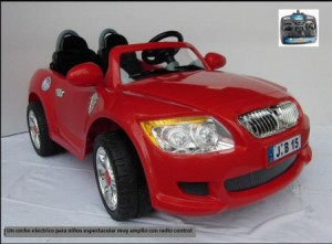 coche_INFANTIL_12v_radio_control_padres_Z4