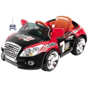 coche_electrico_infantil_negro_6v_con_mando_RC