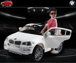 comprar_coche-electrico-inafntil-blanco_control_parental_RC