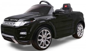 coche-electrico-para-ninos-ranger-evoque-negro