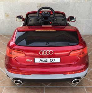 COCHE-PARA-NINOS-Audi-Q7-12V-vista-trasera-CR