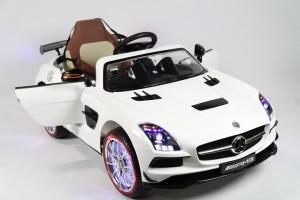 COCHEELECTRICO-NINOS--Mercedes-128-para-ninos-white-03