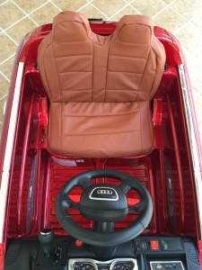 Z-COCHE-NINOS-BATERIA-ASIENTO-PIEL-Audi-Q7-CC