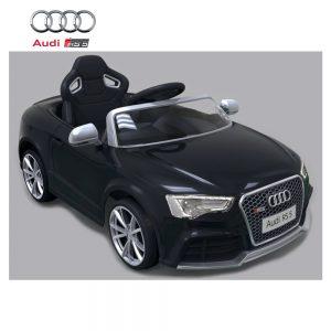 COMPRA-JUGUETE-COCHE-INFANTIL-12V-BATERIA-Audi-RS5-09C