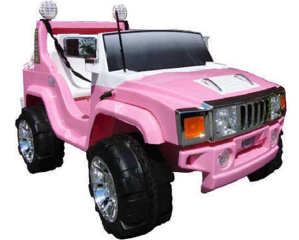 1-coche-hummer-rosa