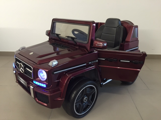 1-coche-mercedes-g63-granate