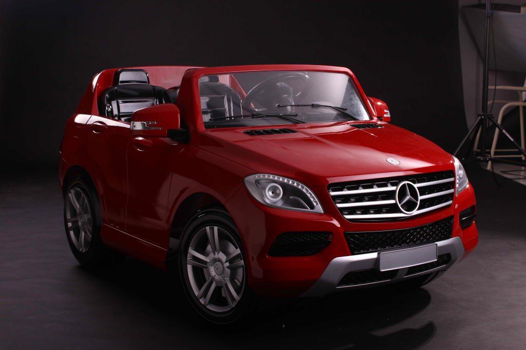1-coche-mercedes-ml350-rojo