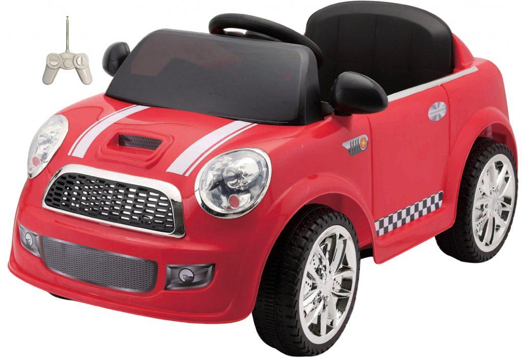1-coche-mini-mini-rojo