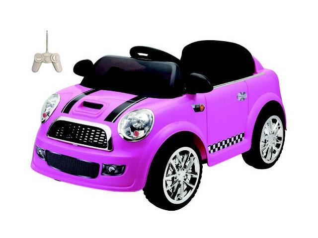 1-coche-mini-mini-rosa